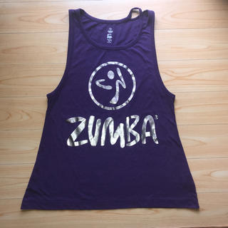 ズンバ(Zumba)のZumba ズンバタンクトップ XS(ダンス/バレエ)