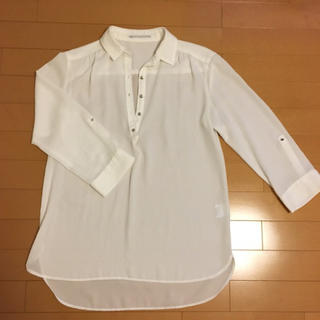 トゥールノジーナ(turno jeana)のシャツ(シャツ/ブラウス(長袖/七分))