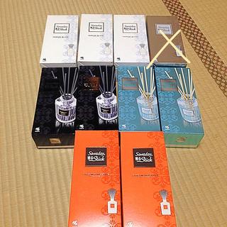 コバヤシセイヤク(小林製薬)のサワデー 香るスティック9箱(アロマディフューザー)