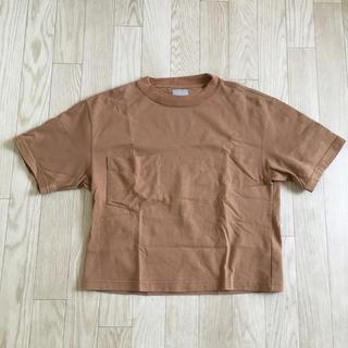 チビジュエルズ(Chibi Jewels)のJANE SMITH ボックスT ジェーンスミス カットソー Tシャツ(Tシャツ(半袖/袖なし))