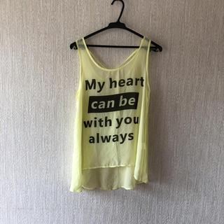 シマムラ(しまむら)のしまむら:シャツ(Tシャツ(半袖/袖なし))