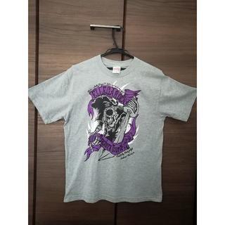 サバトサーティーン(SABBAT13)のELLEGARDEN Tシャツ(used) 11 Fire Crackers(ミュージシャン)