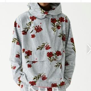 kithジャケット    L様専用(ポンチョ)
