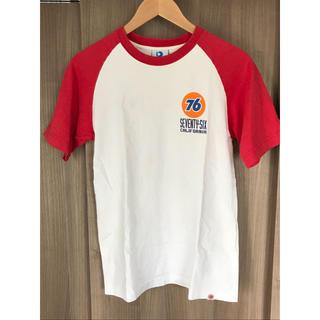 セブンティーシックスルブリカンツ(76 Lubricants)のセブンティーシックス Tシャツ(Tシャツ/カットソー(半袖/袖なし))