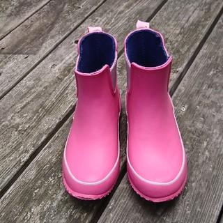 レインシューズ   女の子 size 21.0(レインブーツ/長靴)