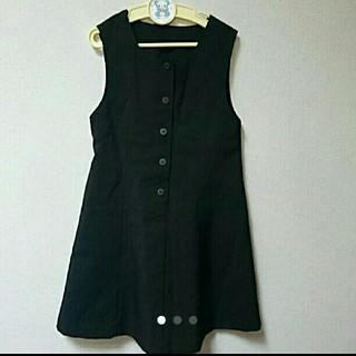 ムージョンジョン(mou jon jon)のお受験  フォーマル スーツセット 130(ドレス/フォーマル)