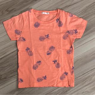 ジーユー(GU)のGU Tシャツ(110)(Tシャツ/カットソー)