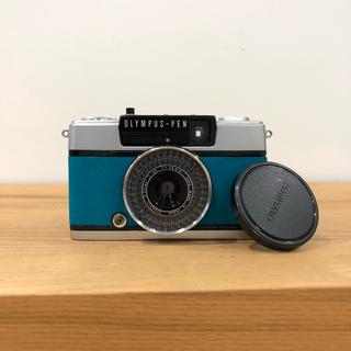 オリンパス(OLYMPUS)の AZUSA様専用 OLYMPUS PEN EE-3(フィルムカメラ)