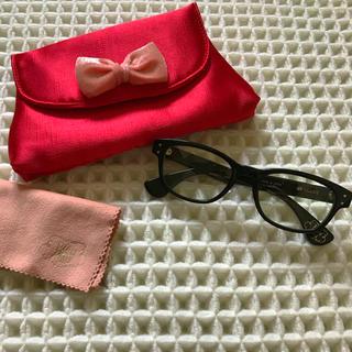 メゾンドリーファー(Maison de Reefur)のpiaupiau 眼鏡(サングラス/メガネ)