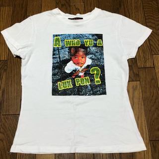 アイリーベリー(Irie Berry)のIrie berry レディースTシャツ(Tシャツ(半袖/袖なし))