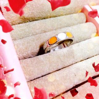 ♡カジュアルリング♡(リング(指輪))