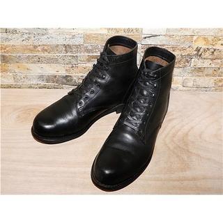ウルヴァリン(WOLVERINE)のウルヴァリン 1000 MILE BOOT 黒 30cm MOD:W05300(ブーツ)