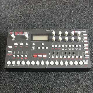 sarufaromeo様専用 elektron analog four(音源モジュール)