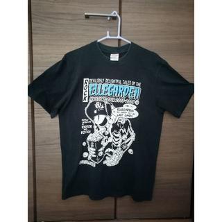 サバトサーティーン(SABBAT13)のELLEGARDEN Tシャツ(used) Space Sonic Tour(ミュージシャン)