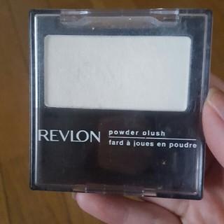 レブロン(REVLON)のレブロン パーフェクトリー ナチュラル ブラッシュ 201(フェイスカラー)