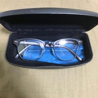 レイジブルー(RAGEBLUE)のメガネ【RAGEBLUE】(サングラス/メガネ)