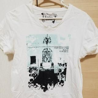 カスタムカルチャー(CUSTOM CULTURE)のカスタムカルチャー Tシャツ(Tシャツ/カットソー(半袖/袖なし))