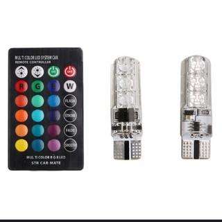 T10 LEDポジションランプ(汎用パーツ)