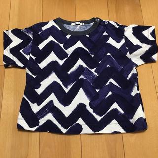 ミナペルホネン(mina perhonen)のミナペルホネン yamanami 80(Tシャツ)