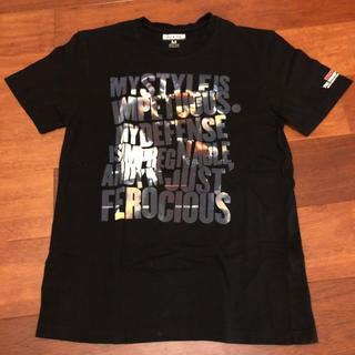ステイプル(staple)のStaple Design Tシャツ Pigeon Nike SB Jeff(Tシャツ/カットソー(半袖/袖なし))