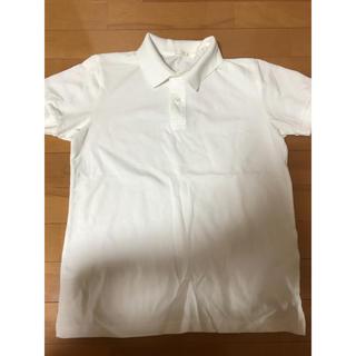 ジーユー(GU)の【GU】ポロシャツ(ポロシャツ)