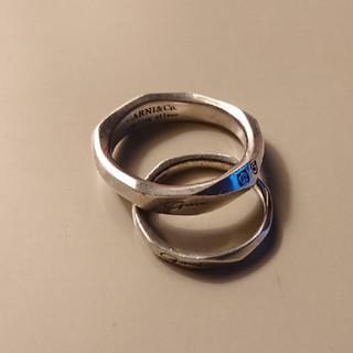 ガルニ(GARNI)のGARNI ガルニ リングセット(リング(指輪))