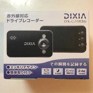 DIXIA DC-CAM30 ドライブレコーダー TOTO