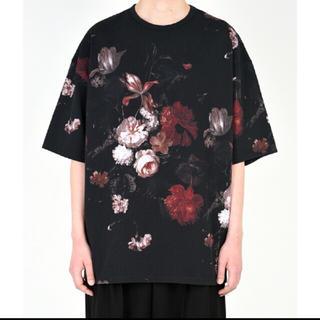 ラッドミュージシャン(LAD MUSICIAN)のLAD MUSICIAN SUPER BIG T スーパービックT RED(Tシャツ/カットソー(半袖/袖なし))