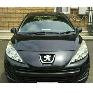 プジョー(Peugeot)のプジョー207  車検H31/6まで(車体)
