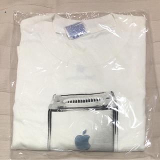 アップル(Apple)のApple PowerMac G4 Cube Tシャツ(Tシャツ/カットソー(半袖/袖なし))