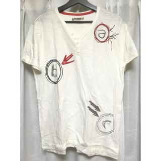 デシグアル(DESIGUAL)のデシグアル Tシャツ(Tシャツ/カットソー(半袖/袖なし))