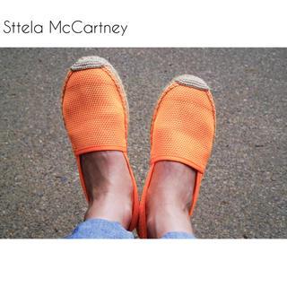 ステラマッカートニー(Stella McCartney)のStella McCartney♡エスパドリーユ(スリッポン/モカシン)