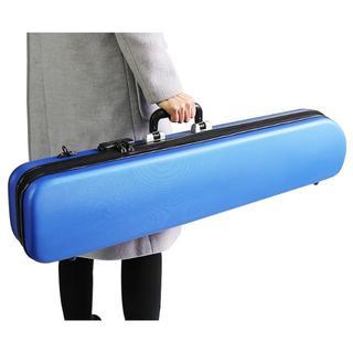 二胡 ケース ABS樹脂 リュック仕様 施錠ロック 湿度計 内側ポケット(胡弓)