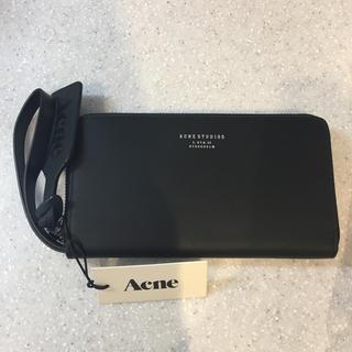 アクネ(ACNE)のACNE STUDIOS 長財布(財布)