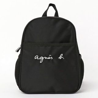 アニエスベー(agnes b.)のagnes b アニエス・ベー アンファン リュック バックパック(リュックサック)