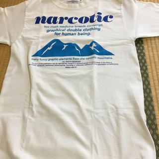 ナーコティック(NARCOTIC)のNARCOTIC Tシャツ(Tシャツ/カットソー(半袖/袖なし))