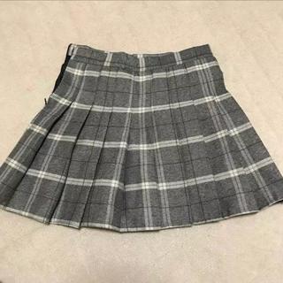 キスキス(XOXO)のスカート(ズボン)(ミニスカート)