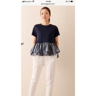 サカヨリ(sakayori)のTシャツ(Tシャツ(半袖/袖なし))