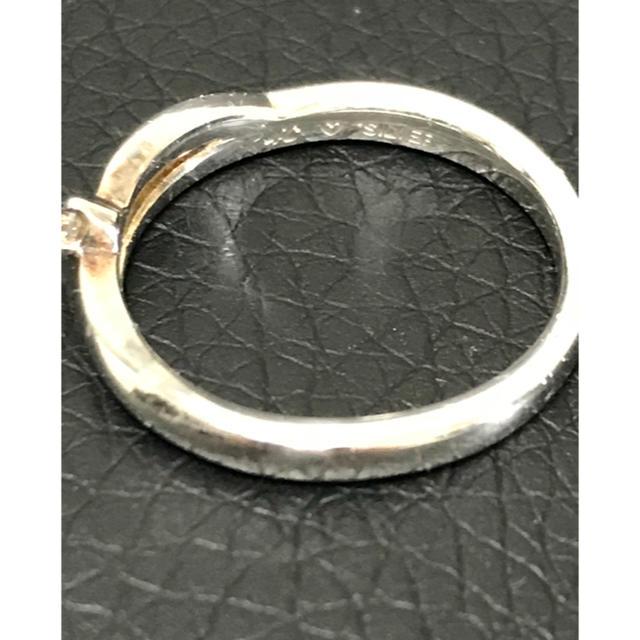 4℃(ヨンドシー)の4℃ リング 6号 レディースのアクセサリー(リング(指輪))の商品写真