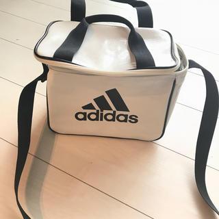 アディダス(adidas)のアディダスの保冷バッグ(弁当用品)