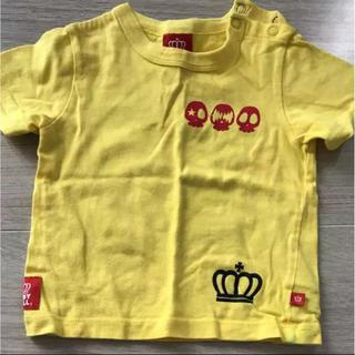 ベビードール(BABYDOLL)の夏休みセール ベビードールTシャツ80(Tシャツ)