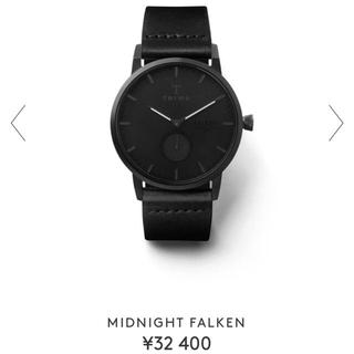 トリワ(TRIWA)のTRIWA 美品(腕時計(アナログ))