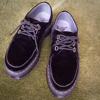 ドクターマーチン(Dr.Martens)の♡ムラナカ様 お取り置き中♡(ローファー/革靴)