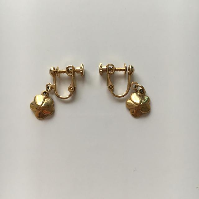 貴和製作所(キワセイサクジョ)のイヤリング ハンドメイドのアクセサリー(イヤリング)の商品写真