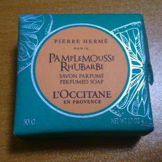 ロクシタン(L'OCCITANE)のロクシタン 石鹸(ボディソープ / 石鹸)
