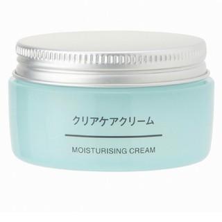 ムジルシリョウヒン(MUJI (無印良品))の無印良品 保湿クリーム(フェイスクリーム)