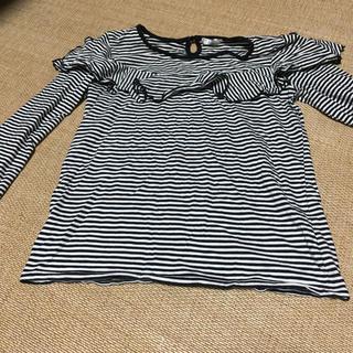 アルバトロス(ALBATROS)のTシャツ(Tシャツ(長袖/七分))