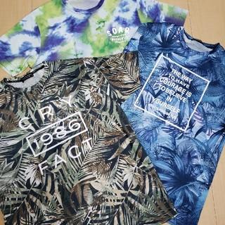 シマムラ(しまむら)のTシャツ(Tシャツ/カットソー(半袖/袖なし))