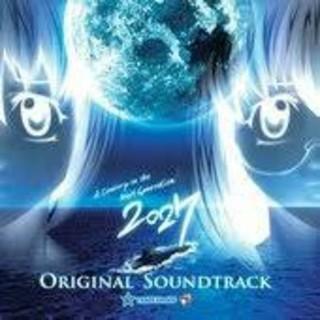 ジェーピーエス(JPS)の2027オリジナルサウンドトラック(ゲーム音楽)