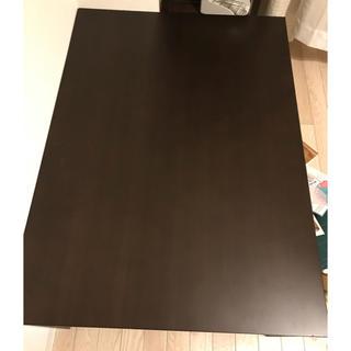 MUJI (無印良品) - 無印 muji ローテーブル こたつテーブル